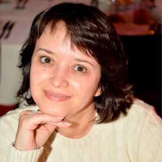 TatyanaZhanalinova avatar