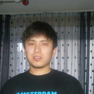 AslanSuleimen avatar