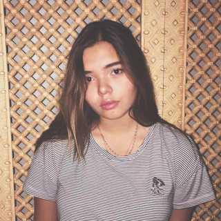 DanielleMergalieva avatar