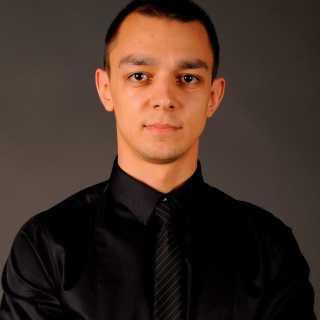 ArturGerasimov avatar