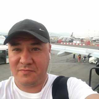 OtabekDjalilov avatar