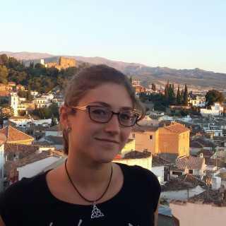 NadiaDavydovska avatar
