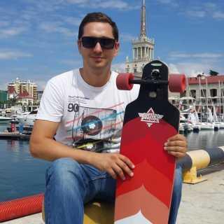 SergejGaevoj avatar