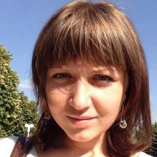 SvitlanaKosenkova avatar