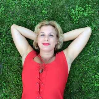 IrinaSerebryakova avatar