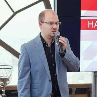 VadimBoshkov avatar