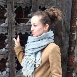 SvetlanaAlekseenko avatar