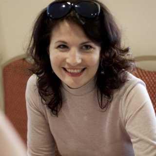 ElenaNovokshonova avatar