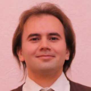 OlegGomozov avatar