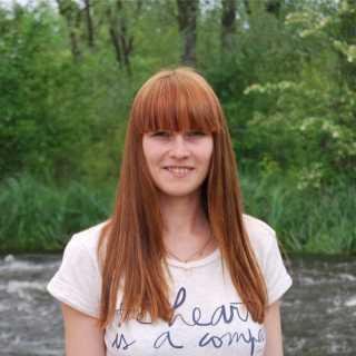 SvetlanaTaranenko avatar