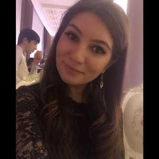 NaidaRzaeva avatar
