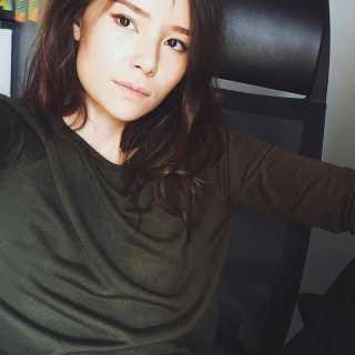 AnitaAkisheva avatar