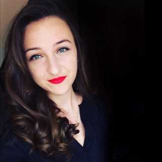 ValeriiaVarodi avatar
