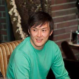 AnvarSarsenbaev avatar
