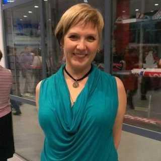 NadyaLarionova avatar