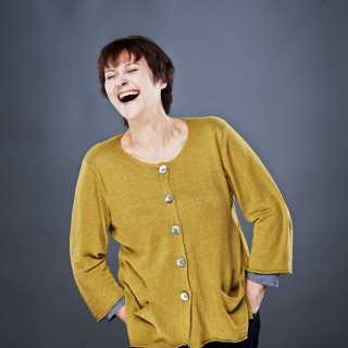 SvetlanaKaraleva avatar