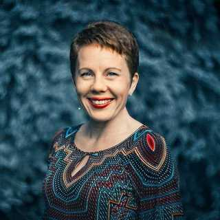 OlesyaZhurkevich avatar