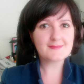 IrinaGolovko avatar