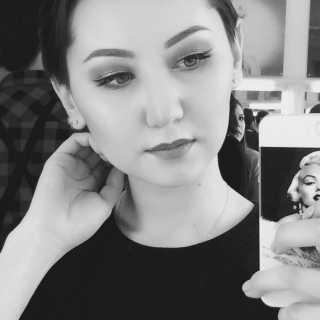 AkbotaSerikova avatar