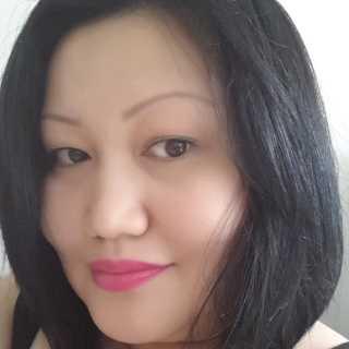 DinaraAmanzholova avatar