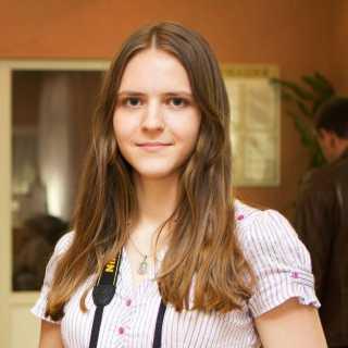 IrinBobkova avatar