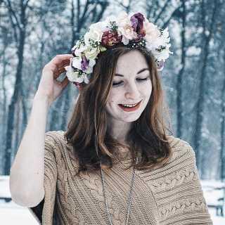 ValyaMarkova avatar