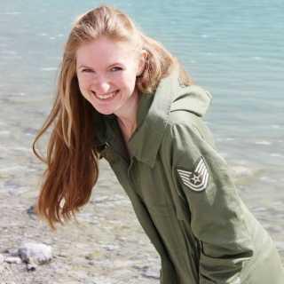 AnastasiaTopchilo avatar