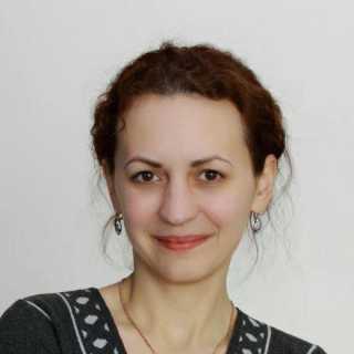 OlgaIlyuk avatar