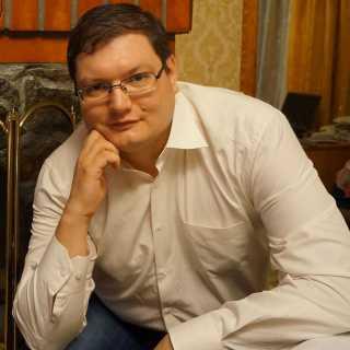 DanielKatasonov avatar