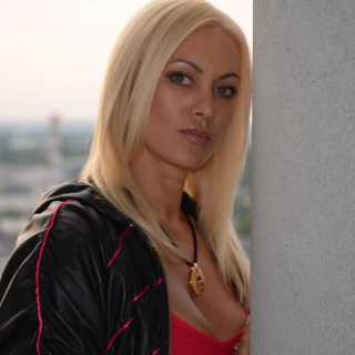 SvetlanaVolok avatar