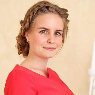 KseniyaHohlova avatar