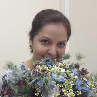 TatyanaOpanasenko avatar