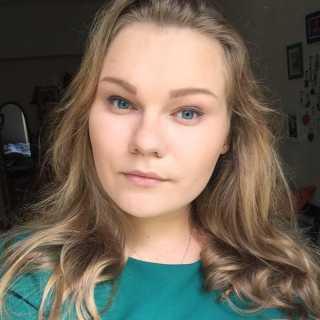 AnnaZalutskaya avatar