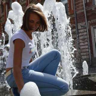 AleksandraTerehina avatar