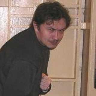 YuriyTereshonok avatar