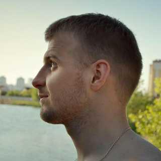 DenisPolovinka avatar