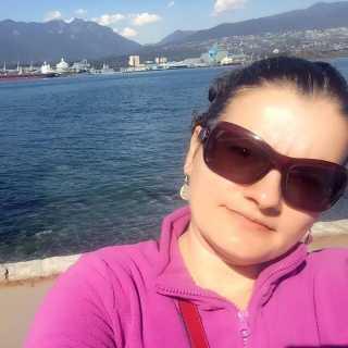 MarinaBukchin avatar