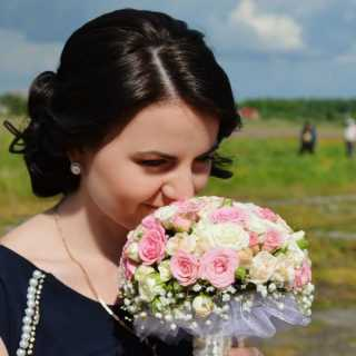 MarianaOstapa avatar
