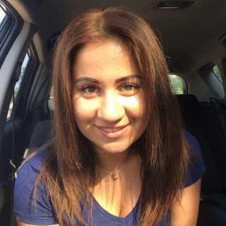 NatashaLisogor avatar