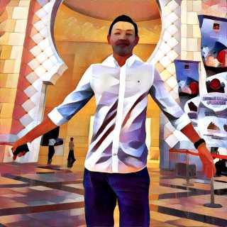ArdakOmarov avatar