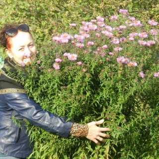 LarisaKryukova avatar