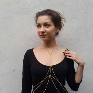SophiaRudenko avatar