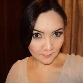 GulmiraAlimbekova avatar