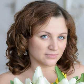 AlinaMakovskaya avatar
