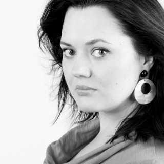MaryanaZhoshko avatar