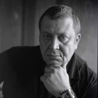 GenadyKazhdan avatar