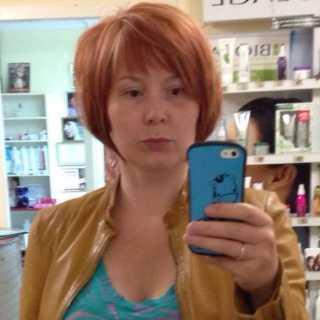 NinaGotovikova avatar