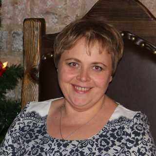 SvetlanaLeginskaya avatar