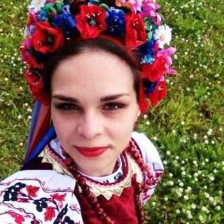 OleksandraSakharna avatar