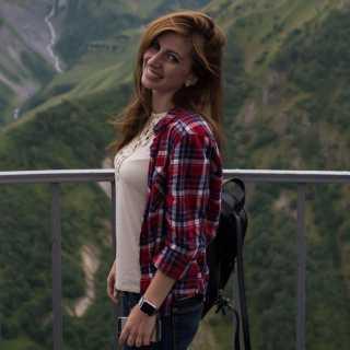 StanislavaGashnikova avatar
